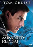 [ DVD ] マイノリティ・リポート 特別編 [DVD] List Price: : JPY 3564 Price: : JPY 600 (83% Off) Used & New: : From JPY 1 Release Date: : 2003-05-23 Seller: : 20世紀フォックス・ホーム・エンターテイメント・ジャパン Availability: : 在庫あり。