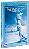 [ DVD ] デイ・アフター・トゥモロー 2枚組特別編 [DVD] Price: : JPY 762 Used & New: : From JPY 1 Release Date: : 2004-10-02 Seller: : 20世紀フォックス・ホーム・エンターテイメント・ジャパン Availability: : 通常1〜2営業日以内に発送